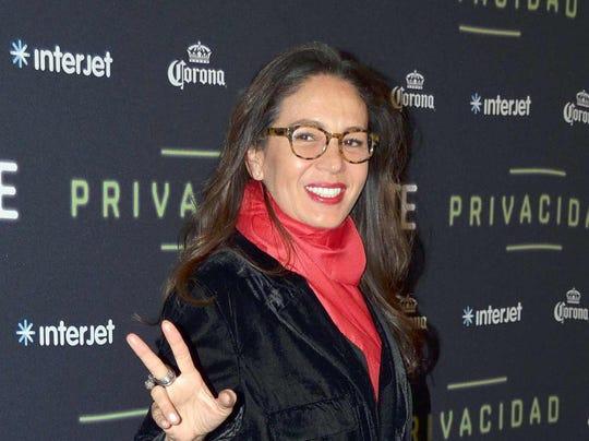 Yolanda Andrade no respetó la vida privada de Verónica Castro.