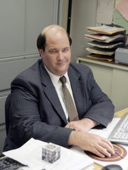 "Brian Baumgartner, who played Kevin Malone on ""The Office,"" is coming to Frontier Field Aug. 20, 2020."