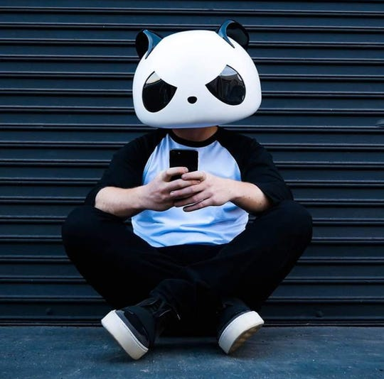 Chicago-based electronic music DJ White Panda will help ring in the new year at the Bottle & Cork nightclub in Dewey Beach on Tuesday, Dec. 31.
