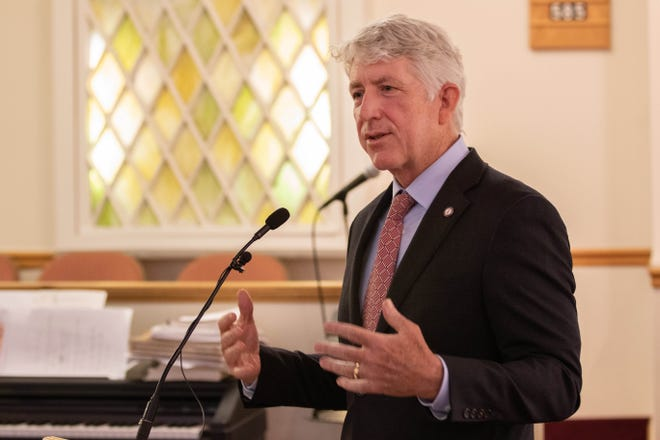 Virginia Attorney General Mark Herring says localities have no authority to override state laws.