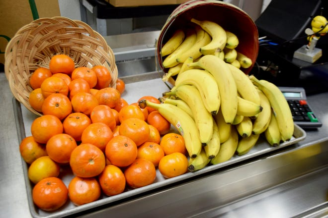 Staunton City Schools will be providing no-charge meals to students this year.