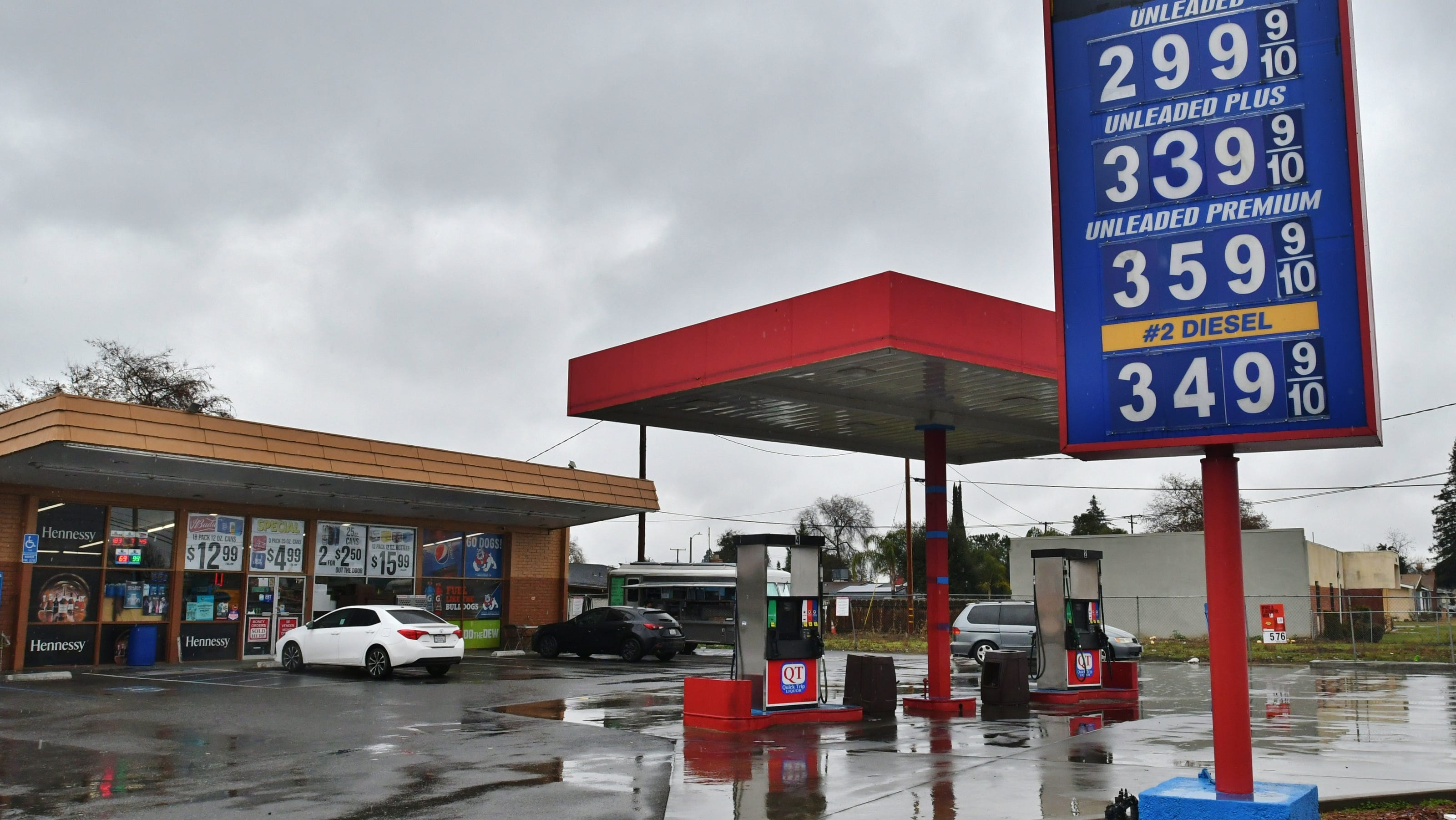 2020 Gas Prices Why 3 Gas Is Becoming A Distant Memory