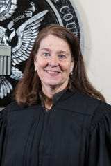 Judge Mary Kay Vyskocil, raised in Orangetown and a Dominican College graduate, is named to the U.S. District Court in December 2019