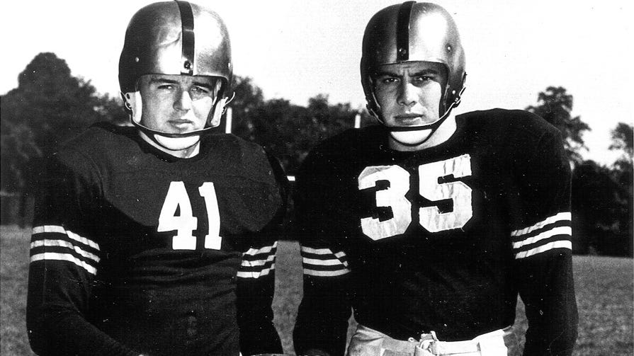 College football rankings: The best 150 teams of all time