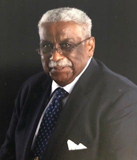 Malcolm G. Dade Jr. dies on 12/18/2019