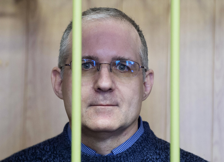 U.S. lawmakers urging Biden to raise Whelan detention with Putin 2