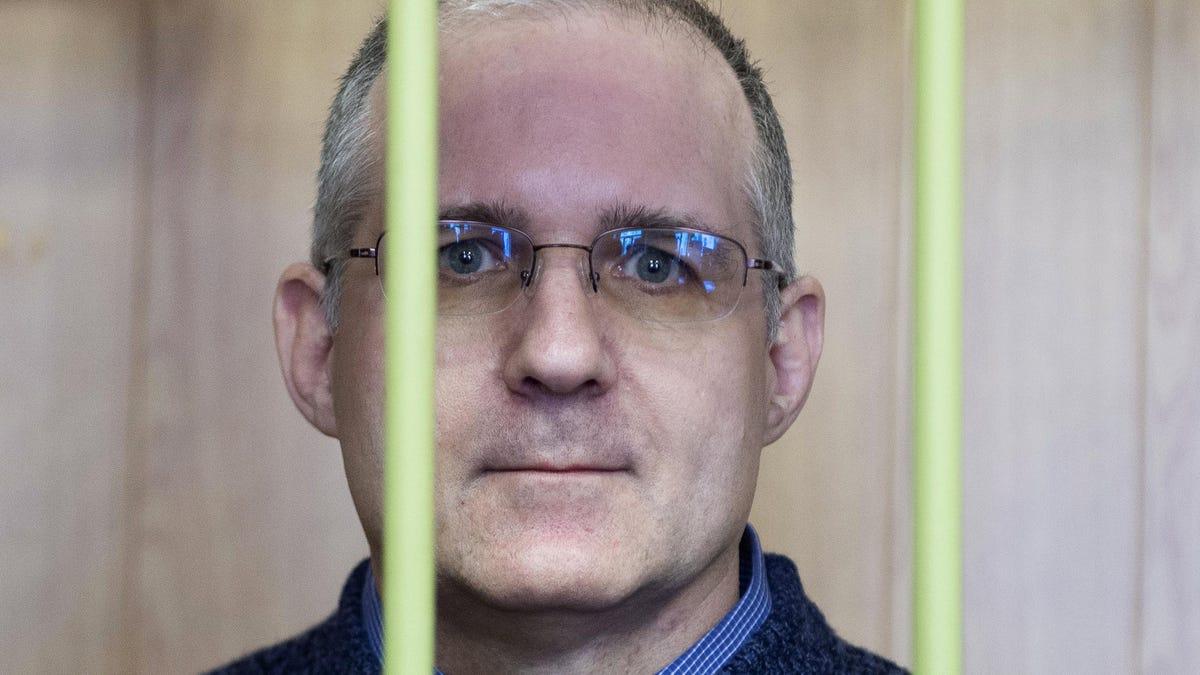 U.S. lawmakers urging Biden to raise Whelan detention with Putin 3