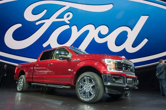 The more things change, the more things stay the same. Nothing outsold the Ford F-150 in the last decade. Just like the previous three decades.