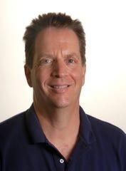 Former McClatchy Washington Bureau reporter James Rosen