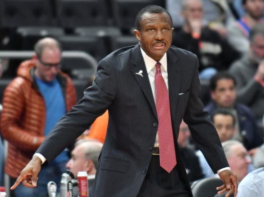 Given the roster that the front office and coach Dwane Casey inherited from the previous regime, they have made the best of a tough situation with some big contracts and a focus on big men Blake Griffin and Andre Drummond.