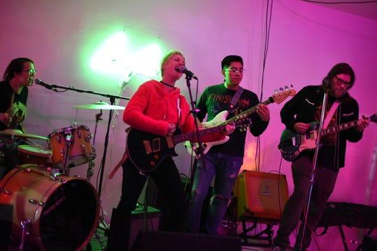 The Kate Skales Band