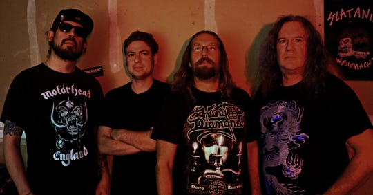 Naples extreme-metal band Hellfrost