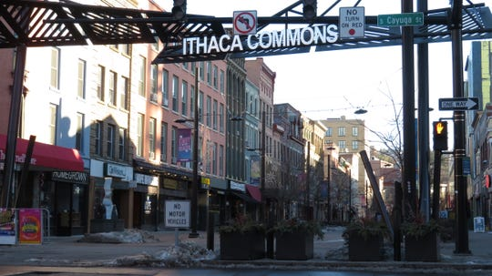 During the 2010s, the Commons has added businesses and increased the value of downtown Ithaca.