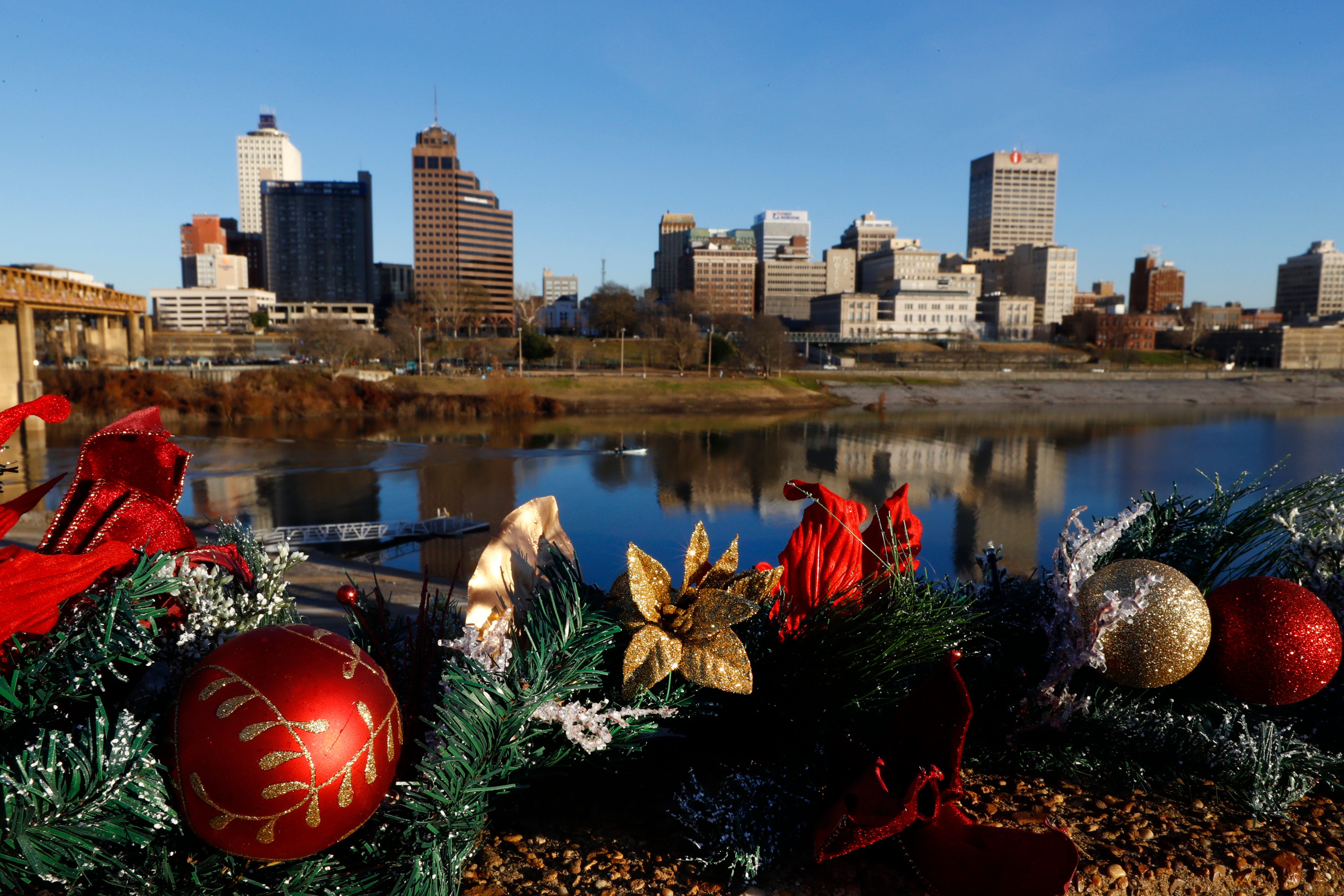 Christmas In Memphis 2020 The 901: What Memphis is asking for this Christmas