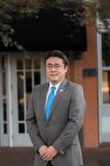Beasley Allen attorney Soo Seok Yang has won an annual community service award.