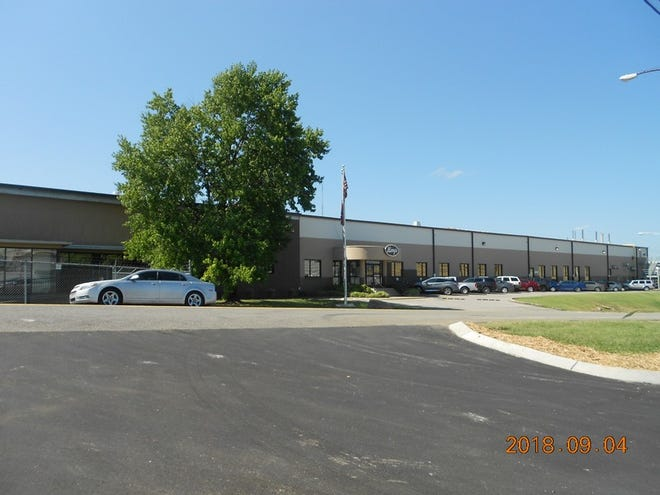 Amazon.com bought this Nashville warehouse, formerly used by Harry's Fresh Foods, at 2960 Armory Dr. on Monday.