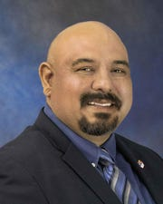 Imperial Irrigation District board member Alex Cardenas, who represents Division 1, which includes much of El Centro, south and west of Brawley, Westmorland and the southwestern edge of the Salton Sea.