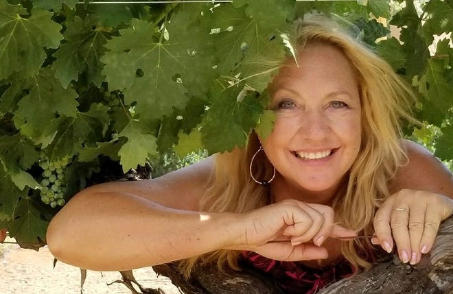 Lisa Olson grew up in family that was highly involved in helping others.