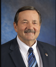 Imperial Irrigation District board member James C. Hanks represents Division 3, which includes Brawley, Calipatria and Niland and is the site of the proposed project.