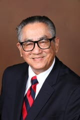 Coachella Valley resident Francis A. Wong was recently named chairman of Hawaiian Reforestation Initiative.