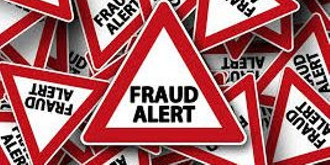 State Police have investigated a rash of phone scams in York County
