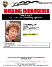 Thienlong Vo