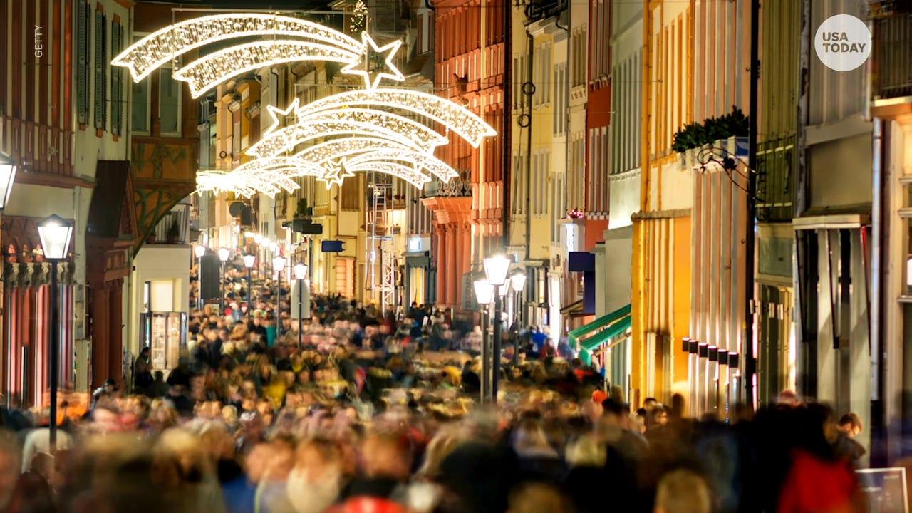 Restaurants Open Christmas Day 2020 Cincinnati Cincinnati restaurants open on Christmas Day