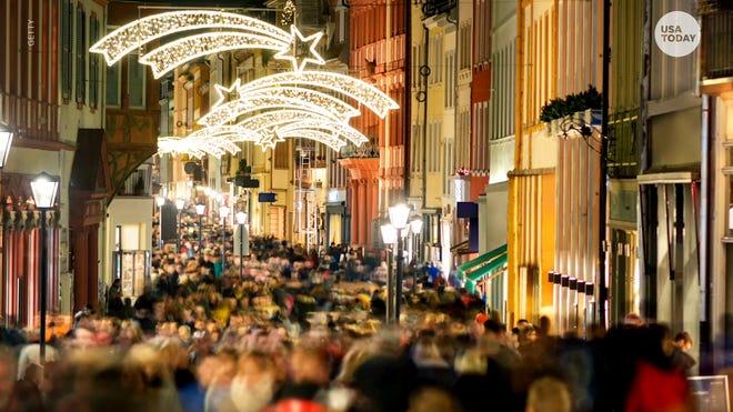 Christmas Brunch 2020 Greater Cincinnati Cincinnati restaurants open on Christmas Day