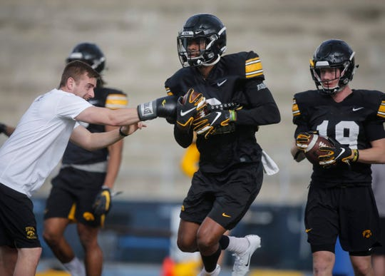 If or when a college football season begins requires a bigger conversation about player safety and readiness for games, Iowa 21st-year coach Kirk Ferentz said Wednesday.