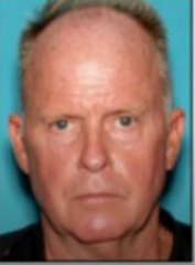 Barry Allan Buydens, 56, was arrested Tuesday morning in La Quinta.