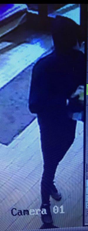 IHop robbery suspect
