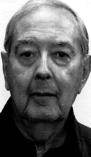 Dallas Gordon Trenhaile