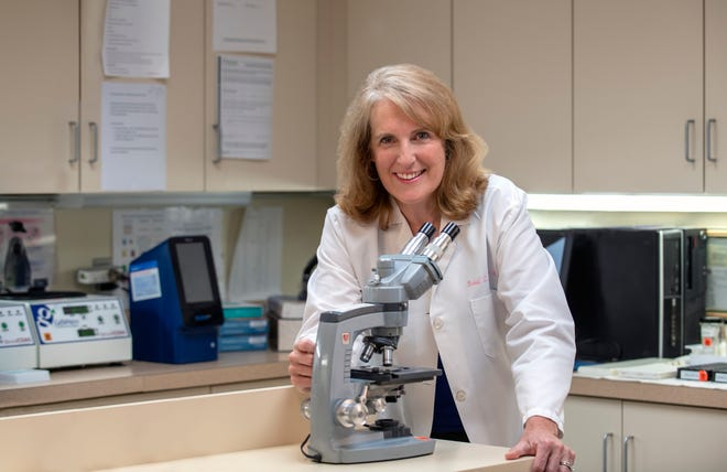 Dr. Bonni Lee Guerin, MD, has been named Medical Honoree for her achievements in breast cancer treatment, research.