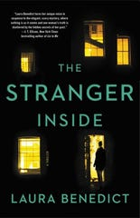 """""""The Stranger Inside"""" was one of the top mystery books of the year."""