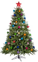 Recycle your tree this year