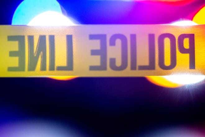 A standoff between an armed man and police in Izard County has ended.