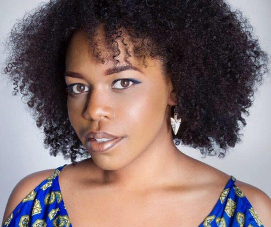 "Jade Abrielle hosts ""The Business of Acting"" at 7 p.m. Tuesday at Crosstown Theater."