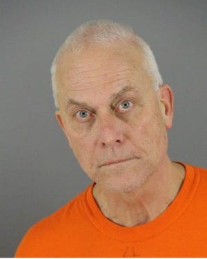 James Dombeck is accused of running a pornography site from the basement of a Brookfield home and at least twice producing pornography without the knowledge of two women depicted in the images.
