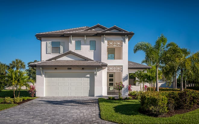 Enjoy limited-time incentives now through January 19 at Toll Brothers' Azure at Hacienda Lakes and Palazzo at Naples communities.
