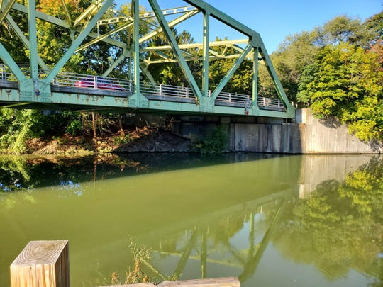 The State Street bridge over the Erie Canal in Pittsford will close for 6 months in 2021 so state Department of Transportation crews can replace the bridge deck.