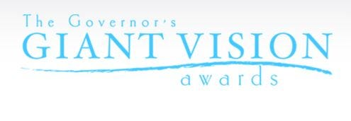 Giant Vision award logo