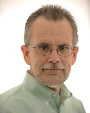 David Fritz, Staffmug
