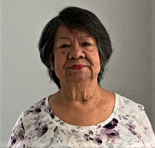 Guadalupe Martinez of El Paso was reported missing on Dec. 25, 2019.