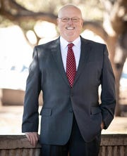 Former Justice of the Peace Mike Little is running for Wichita County Precinct constable.