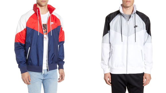 Nordstrom Half-Yearly Sale: Men's Nike Windrunner Jacket