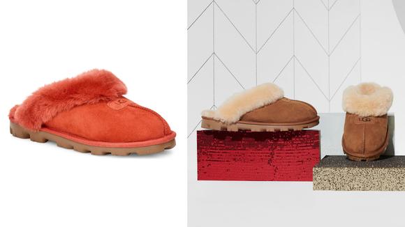 Nordstrom Half-Yearly Sale: Women's Ugg Slippers