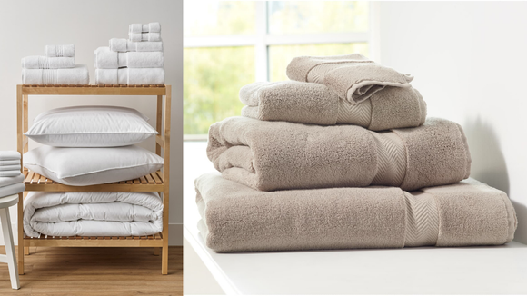 Nordstrom Half-Yearly Sale: Bath Towels