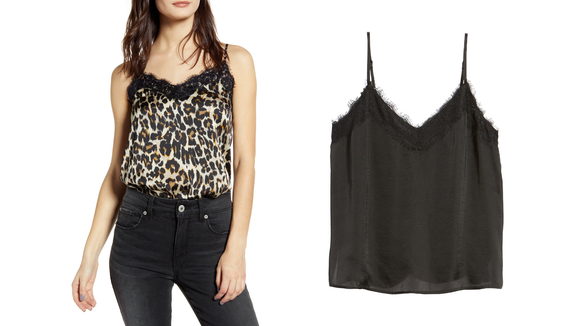 Nordstrom Half-Yearly Sale: BP. Camisole Top