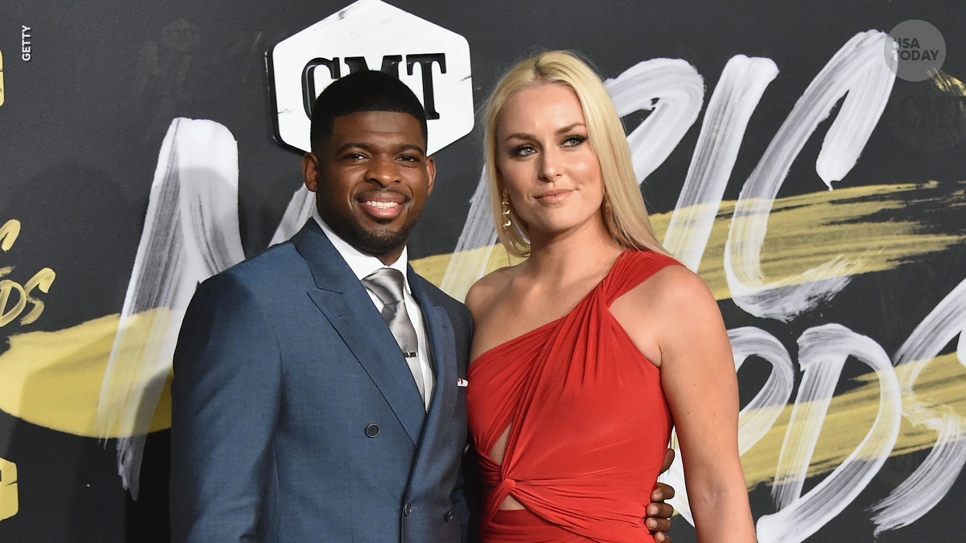 Lindsey Vonn Proposes Gives Engagement Ring To Pk Subban He was born in 1970s, in generation x. who knows who better p k subban vs lindsey vonn