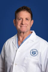 Dr. Anthony Lombardo is a sports medicine specialist for Steward Medical Group based at Melbourne Regional Medical Center.